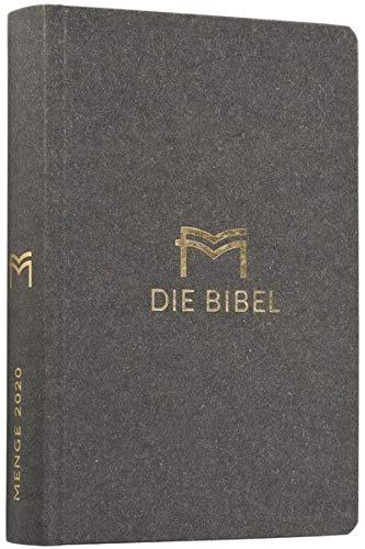 Menge 2020  Die Bibel