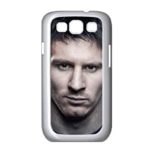 samsung s3 9300 White Lionel Messi phone cases protectivefashion cell phone cases HYQT5730308
