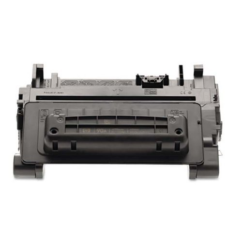 HI-VISION HI-YIELDS ® Compatible Toner Cartridge Replacement for Hewlett-Packard (HP) CE390A