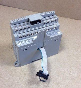 (AB Allen-Bradley 1762-OW16 PLC 16 Output Points Digital Output Module 1762 MicroLogix Expansion I/O)