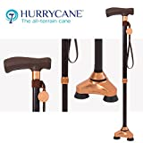 Hurrycane Navigator Walking Cane