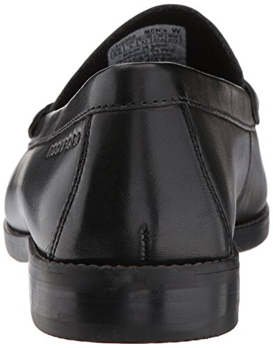 Rockport Mens Curtys Penny Penny Loafer Zwart
