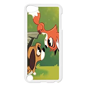 Ipod Touch 5 Phone Case Cover The Fox and the Hound TH7893