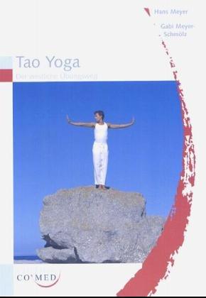 Tao Yoga: Der westliche Übungsweg