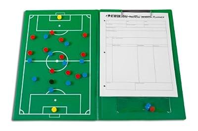 Kwik Goal Soccer Magnetic Board ( MB-2 )