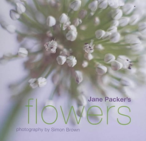 Jane Packer's Flowers