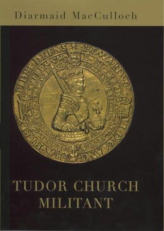 Download Tudor Church Militant (Allen Lane History) pdf
