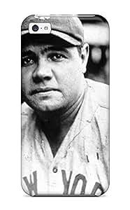 Robin Boldizar's Shop new york yankees MLB Sports & Colleges best iPhone 5c cases 8454465K155226167 WANGJING JINDA