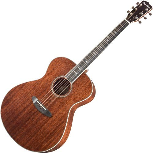 (Breedlove 2018 Stage Concerto E Acoustic-Electric Guitar)