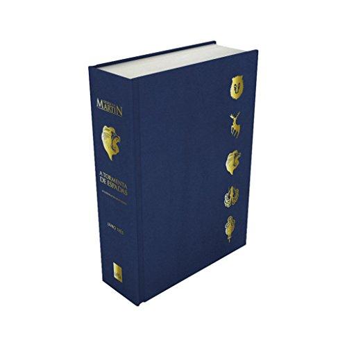 A Guerra dos Tronos: A Tormenta de Espadas (Livro 3) - As Crônicas de Gelo e Fogo em Edição de Luxo (+ Um Pin da Casa Lannister)