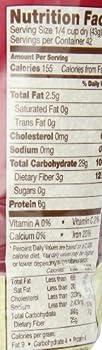 Nature's Earthly Choice: Organic Quinoa (1 X 4 Lbs) 1