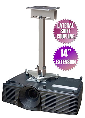 Price comparison product image Projector Ceiling Mount for Optoma EH330 EH331 GT760A HD142X HD29Darbee W340
