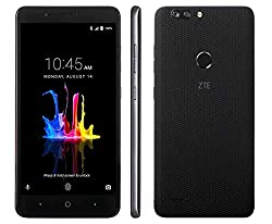 Image of the product ZTE Z982 Blade Z MAX that is listed on the catalogue brand of ZTE.