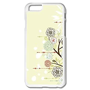 IPhone 6 Cases Christmas Design Hard Back Cover Shell Desgined By RRG2G