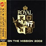 Very Best of Royal Hunt