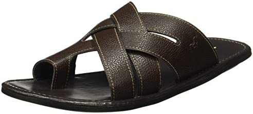 2cffa081097 Bond Street by (Red Tape) Men s Brown Hawaii Thong Sandals - 10 UK ...