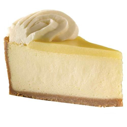 Elis Cheesecake Key Lime Pie Cheesecake, 10 inch -- 2 per case. - Key Lime Pie Cheesecake
