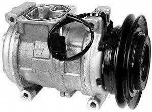 UAC CO 22017C A//C Compressor