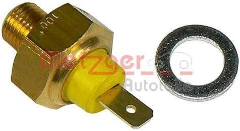 Metzger 0915086 Temperaturschalter K/ühlmittelwarnlampe