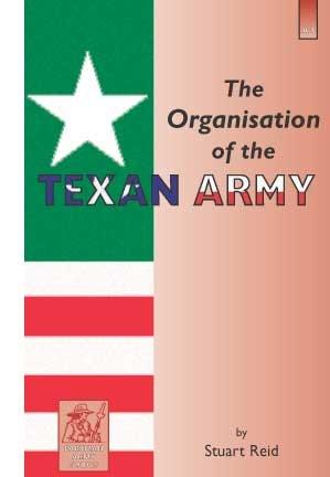 The Organisation of the Texas Army pdf epub