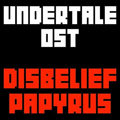 Disbelief Papyrus Genocide Rou...