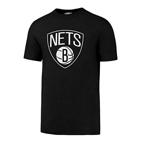 OTS Adult NBA Men's Rival Tee, Logo, X-Large