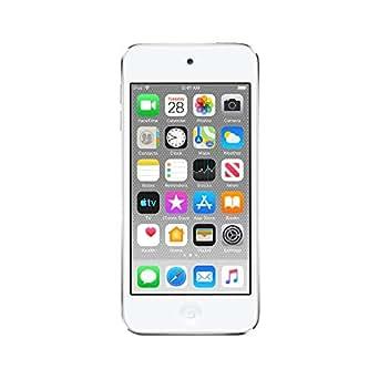 Amazon.com: Apple iPod touch (256GB) - Silver (Latest Model)