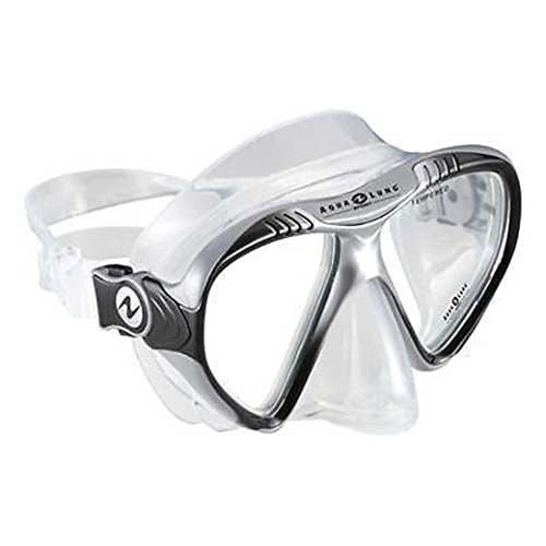 Adult Swim Mask - Aqua Lung Sport Magellan Purge Silicone Swim Mask for Adults