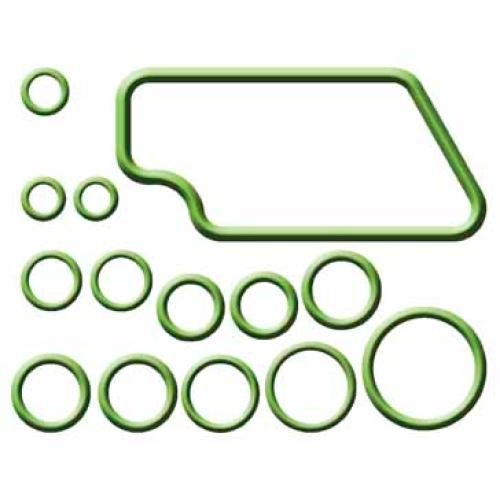Santech Industries MT2632 A/C Compressor Gasket