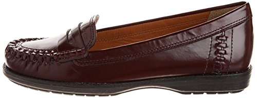 Geox D. Monia Mokassins/Slipper Bordeaux D24Q1M 00048 C7005 DO-64 (35)