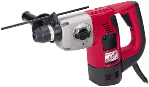 Milwaukee 5359-21 1-1/8-Inch SDS Drive L-Shape Rotary Hammer