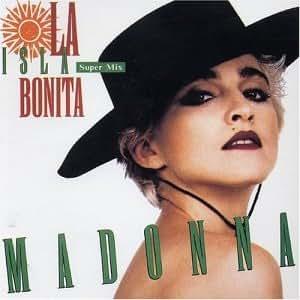 Isla Bonita / Gambler / Crazy for You