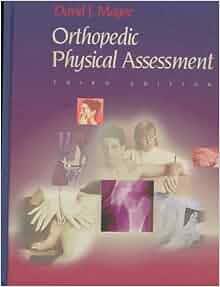 david j magee orthopedic physical assessment pdf free download
