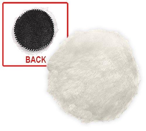 Gancho de capó de pulido de lana de 3 - y - bucle