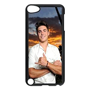 Zac Efron iPod Touch 5 Case Black Phone cover L7748934