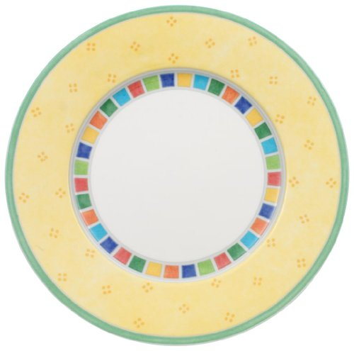 Villeroy & Boch Twist Alea Limone Bread and Butter Plate