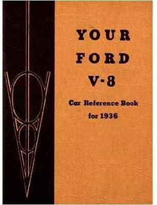 1936 ford wiring schematic