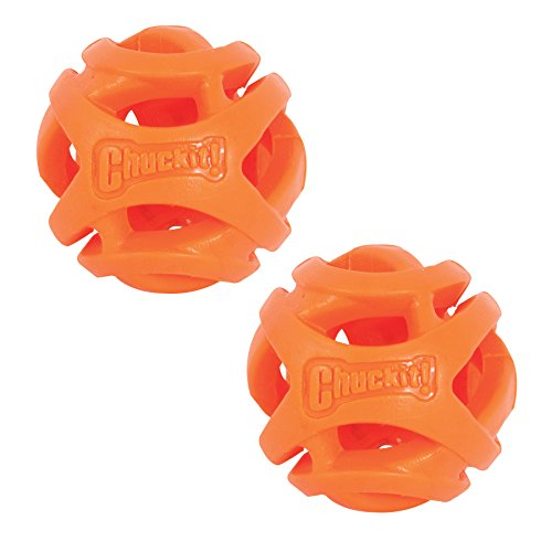 Chuckit Breathe Right Fetch Ball product image