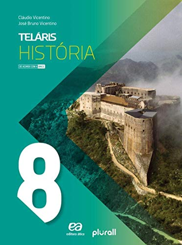 Teláris - História - 8º ano