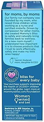 Mommy's Bliss - Gas Relief Drops - 1 FL OZ Bottle