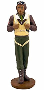 Tuskegee Figurine 12 Inches Tall