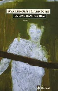 La lune dans un HLM : roman, Labrèche, Marie-Sissi