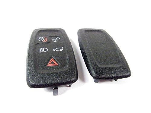 Genuine Range Rover And Range Rover Sport Smart Key Remote Fob Cover Kit