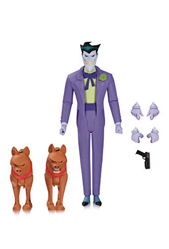 DC Collectibles Batman Animated Adventures