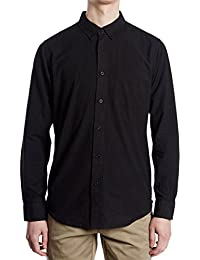 CCS Flannel Long Sleeve Shirt