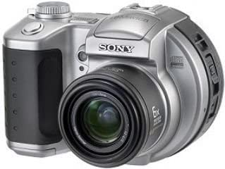 Sony MVC-CD400 NON 4Mpix MPEG CD-RW USB Cámara compacta 4 MP 1/1.8 ...