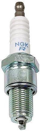 Box of 4 Spark Plugs Standard NGK 7037 BUR6EB-11