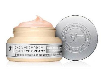 It Cosmetics Confidence In An Eye Cream 0.5 fl oz. (The Best Makeup For Dark Skin)