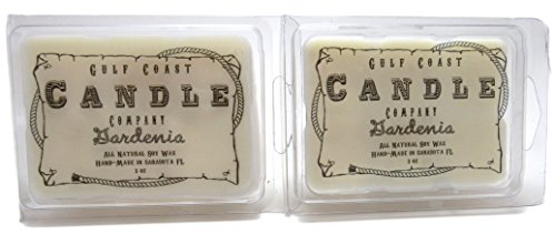 Pack Gardenia Wax Melts Meltables product image