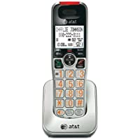 AT&T CL80113 DECT 6.0 Accessory Handset with Caller ID and Call Waiting, Model:, Office Accessories & Supply Shop
